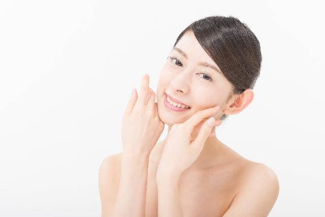 秋田市でフェイシャルエステや美肌・美顔をサポートするメニュー